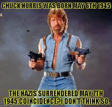 Chuck Norris Birthday Meme - chuck norris guns meme imgflip