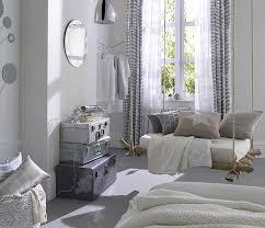chambre en gris chambre blanche et grise meilleur de best idee deco chambre gris et