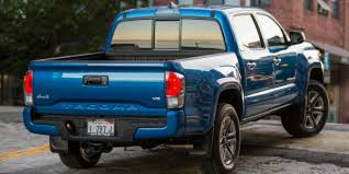 toyota tacoma trim packages 2017 toyota tacoma trim levels and specs