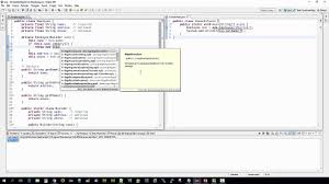 pattern java file immutable objects and the builder pattern youtube