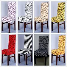 Ikea Dining Chairs Australia Dining Chair Cover 1 Sure Fit Soft Stretch Spandex Pattern