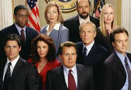 Seeking Wings Cast 19 Times And The West Wing Imitated Each Other Today S News