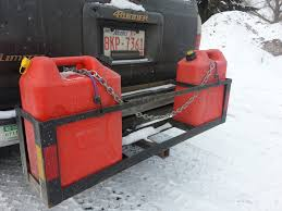 largest toyota my custom hitch u0026 jerry can mount toyota 4runner forum largest