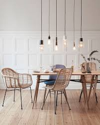 Hanging Dining Room Lights by The 25 Best Hanging Edison Lights Ideas On Pinterest