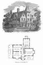 house plans historic historic house floor plans and construction designs with vintage