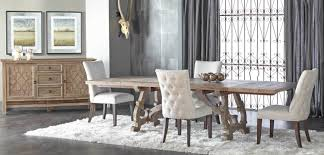 11 piece dining set east west furniture noan3whiw 3 piece dining