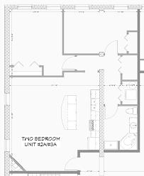 lofts commission house