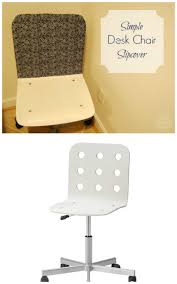 ikea slipcover chair office chair covers ikea home remodel easy diy slipcover for ikea