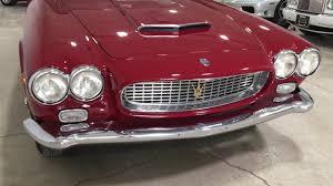 classic maserati sebring 1963 maserati sebring with drive with dave youtube