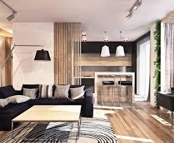 Modern Small Apartment Living Modern Small Apartment Living Room - Modern small apartment design