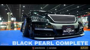 lexus ls430 vip japan black pearl complete lexus ls430 youtube