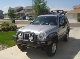jeep liberty front bumper wally3430 2005 jeep liberty specs photos modification info at