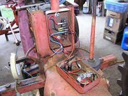 squid u0027s fab shop allis chalmers b alternator conversion