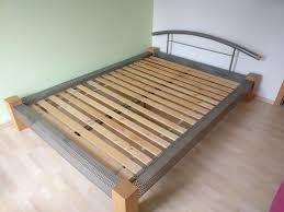designer betten kaufen futon designer bett mit rollrost 140x 200 in heppenheim betten