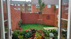 small overlooked garden privacy u0026 design ideas gardening forum
