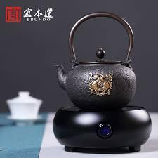 buy cast iron stove kung fu tea southern iron pot dedicated