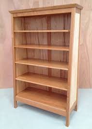 Building Wooden Bookcase by Build A Bookcase Infinity Cutting Tools Blog