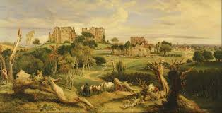 siege of the siege of kenilworth our warwickshire