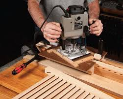 cabinet door router jig louvereddoors 2 tupy maders pinterest router jig and doors