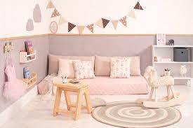 comment am ager la chambre de b idée comment aménager une chambre fille carrelage tapis