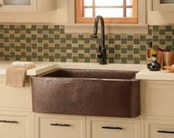 More On Black Red And Country Sinks Too  The Homy Design - American kitchen sinks