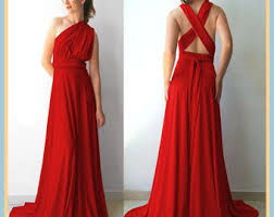 floor length dress etsy