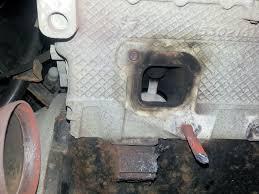 Dodge Ram Cummins Exhaust - pics of broken exhaust manifold bolts dodgeforum com
