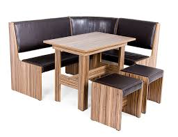 Beech Kitchen Table by Kitchen Table Set And Corner Bench With Stools Made Of Beech