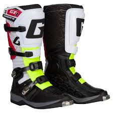motocross boots gaerne gaerne mx boots gx 1 evo yellow 2017 maciag offroad
