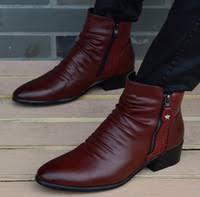 men dress boots reviews men dress boots buying guides on dhgate com