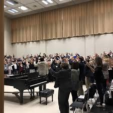 wmu choirs home facebook