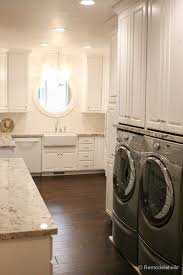 Bathroom With Laundry Room Ideas 33 Best Laundry Room Ideas Images On Pinterest Laundry Laundry