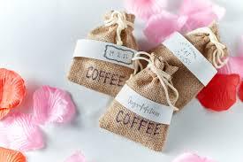 wedding gift singapore wedding favors alliance coffee singapore