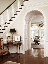 Classy Arches In Modern Interior Design And Decorating - Modern interior design style
