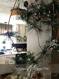 winter decorating ideas snazzy little things