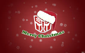 merry transformers christmas everyone tfw2005 the 2005 boards