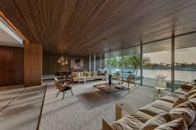 living room miami beach luxury house open living room and dining luxury a miami beach home