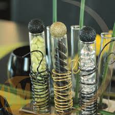 grossiste contenant verre eprouvette à dragées en verre discount mariage achat contenant
