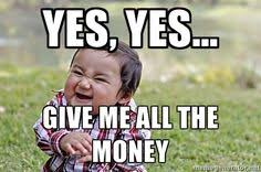 Show Me The Money Meme - funny pictures 27 11 2013 盪 biskvitka net the first bulgarian