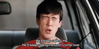 Ferris Bueller Meme - ferris bueller phone callmeme bueller best of the funny meme