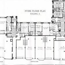 friends chandler and joeys monica rachels apartment floor plans