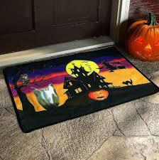 halloween doormat creepy doormat images reverse search