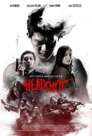 list film horor indonesia terbaru 2015 headshot 2016 imdb