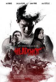 film indonesia terbaru indonesia 2015 headshot 2016 imdb