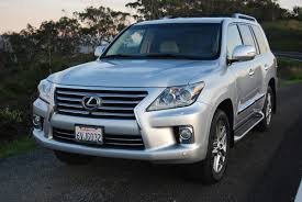 2013 lexus lx570 review car reviews and news at carreview com