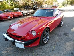 nissan 280z auto restoration services in toronto whitehead performance
