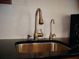 kitchen sink faucets with sprayers kitchen sink faucet with sprayer ningxu