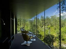 world u0027s most unusual hotels juvet landscape hotel norway youtube