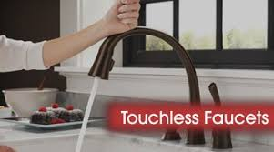 touchless faucets kitchen best touchless kitchen faucet reviews 2017 kitchenato