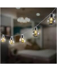 light bulb string lights savings on merkury innovations mini edison bulb string lights